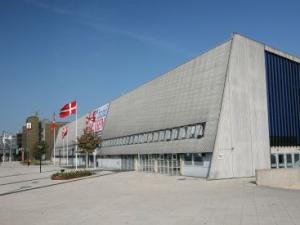 Brøndby Hallen