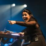 Alexandra Arrieche